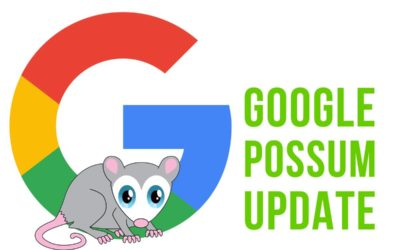 Everything You Need to Know About the Possum Update (We Bet You Didn't Even Know It Was a Thing)